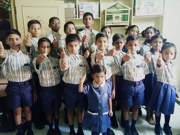 Help Sevasamajam buy land and shelter for the Orphanage kids