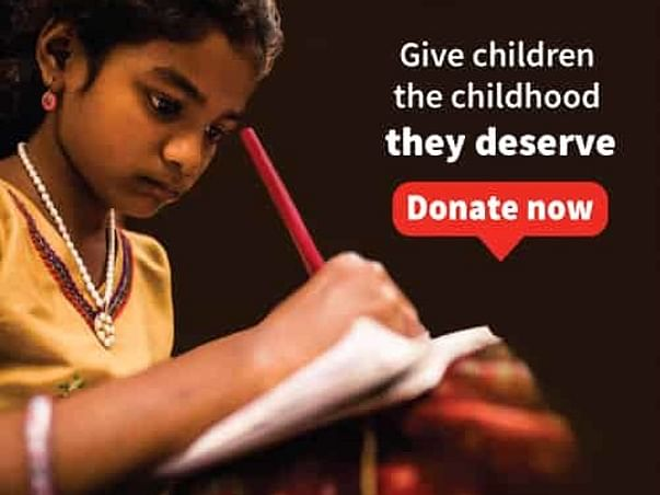 Donate for Education