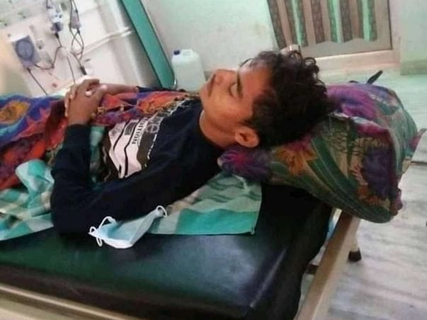 Help Aaditya To Undergo Kidney Transplant
