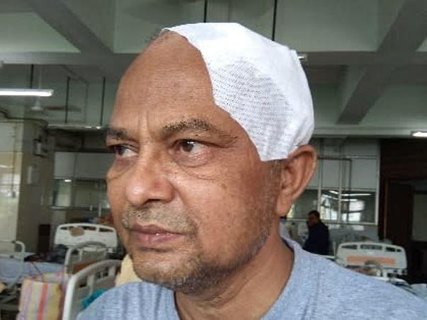 Support Sanjay Utekar Recover From Moyamoya Disease