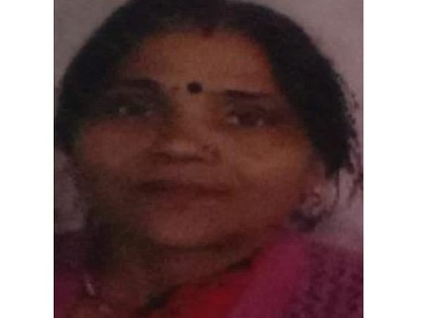 Support Geetha  Nigam To Recover From Colon Cancer