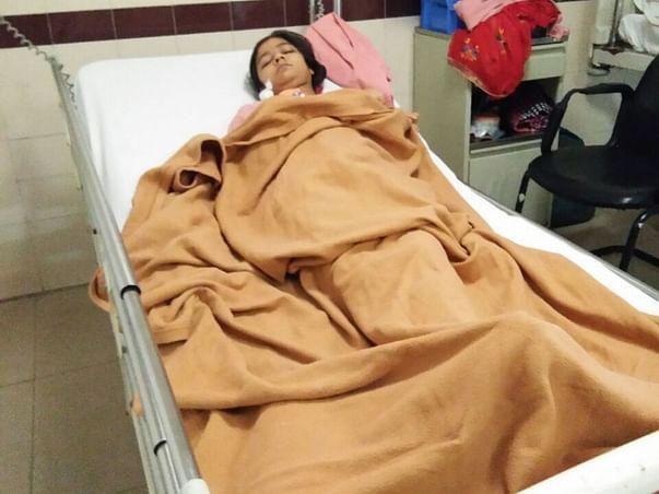 Please Help Me For Kidney Transplant... #Neha Singh