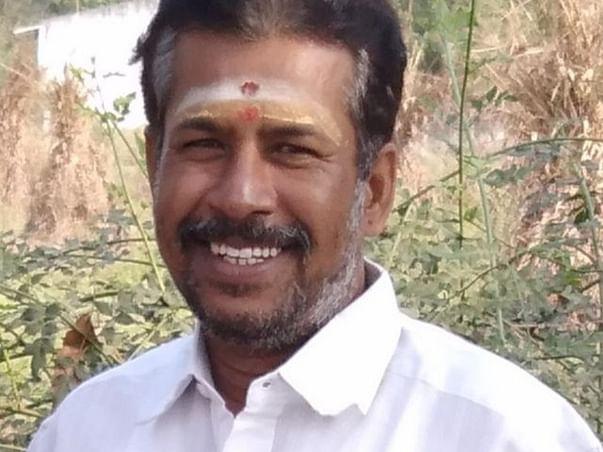 Help Sanmugam Recover From Heart Block