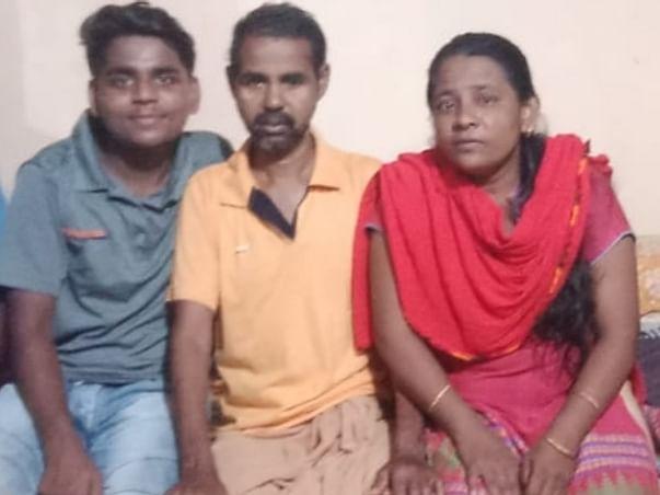 Help Karuna Save Her Husband