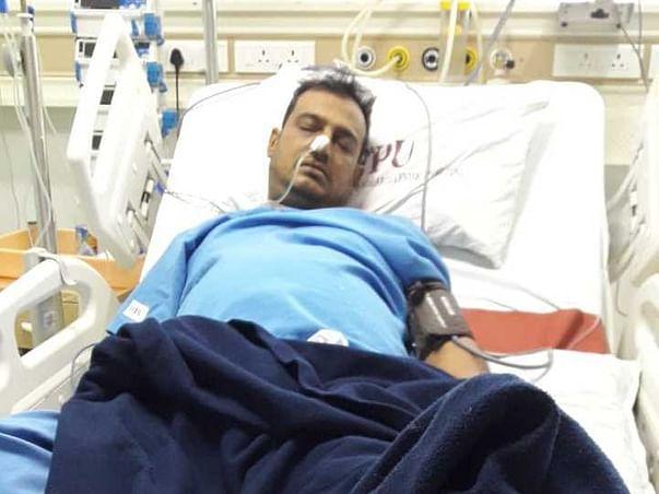 Support Karan Ashok Bali To Undergo A Liver Transplant.