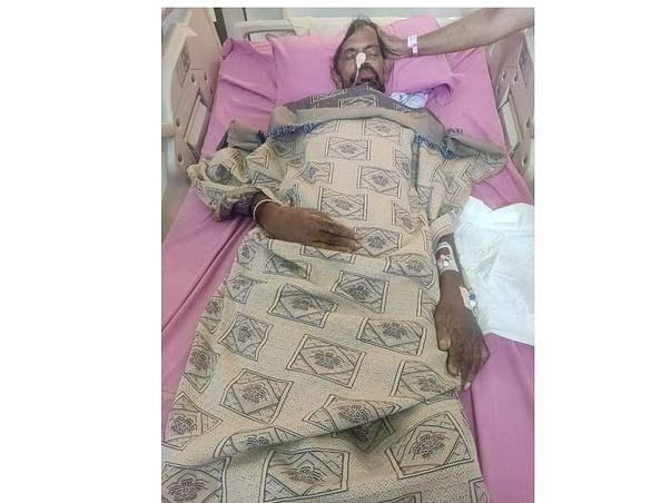 Support Ashokan CS (a daily wage earner) fight/recover from Accident induced Coma