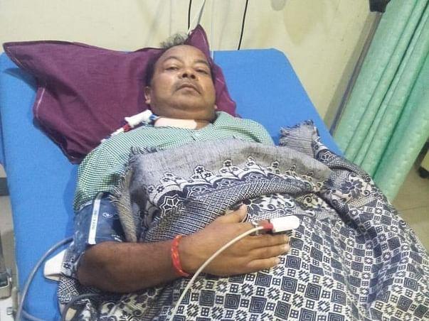 A Heartfelt Appeal To Save Mr. Ramesh Rai