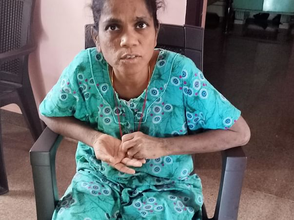 Support  Abaranjitham Recover From Kidney Failure