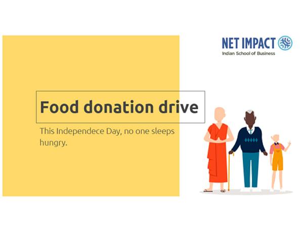 Bandhan '21 - Fight Against Hunger