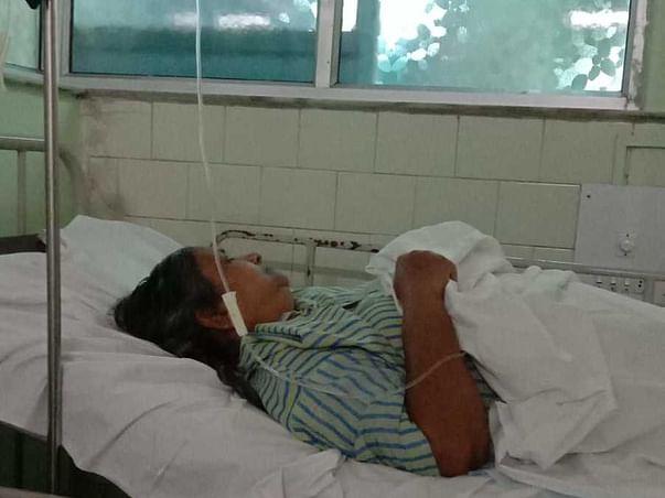 Support Malti Banudas Patne Recover From Kidney Tumor