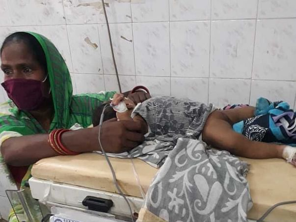 Mission Save Ranu: Fund For My Daughter's Heart Operation