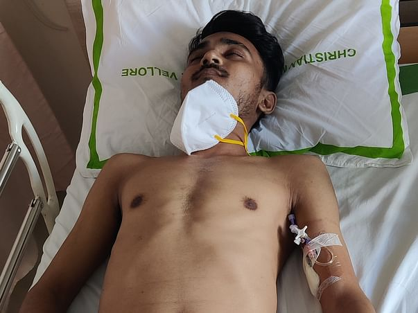 Support Kewal Tamang Recover From Blood Cancer
