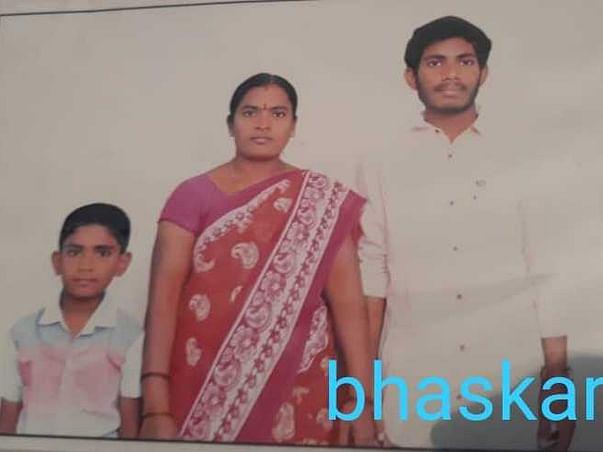 Support Repana Rukinamma's Family
