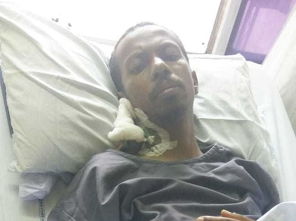 Support Chittiz Abhinav Barla To Fight Pancreatic Cyst