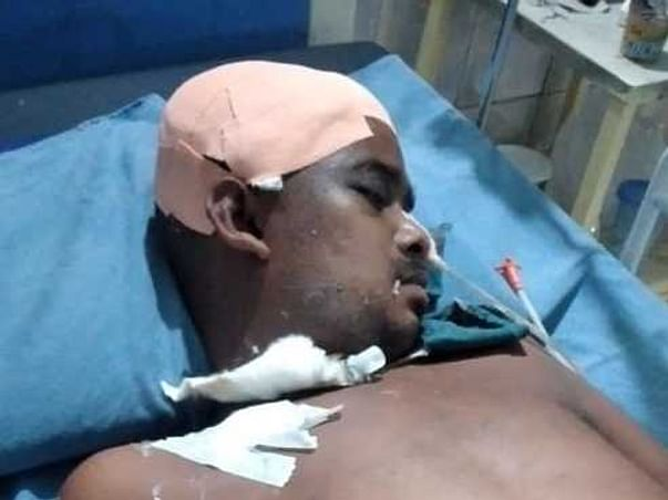 Help Kasinath For His Speedy Recovery