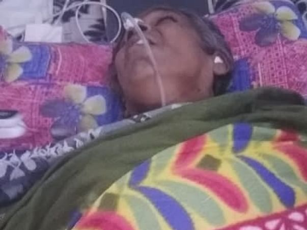 Support Perka Satthavva Recover From Post Covid Complications
