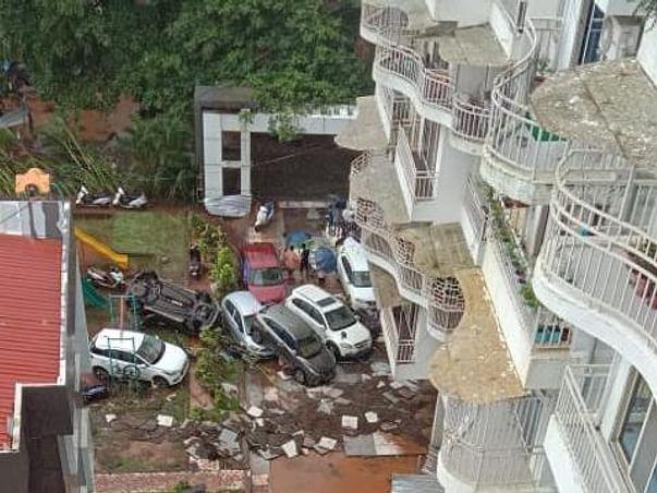 Help Rebuild The Konkan Belt