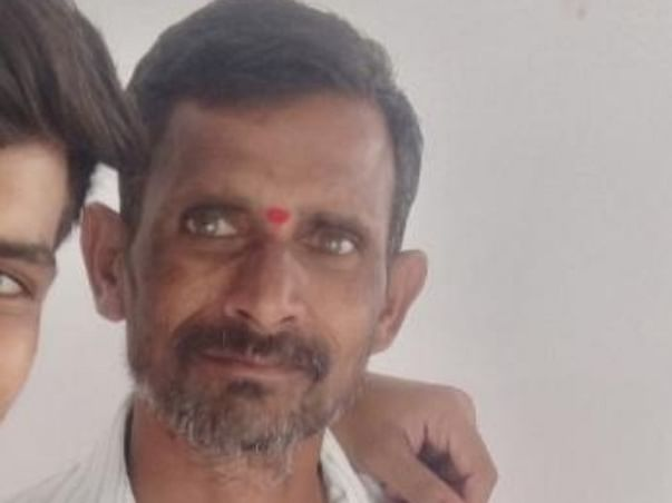 Help A. RAVI(watchman) who met with an accident
