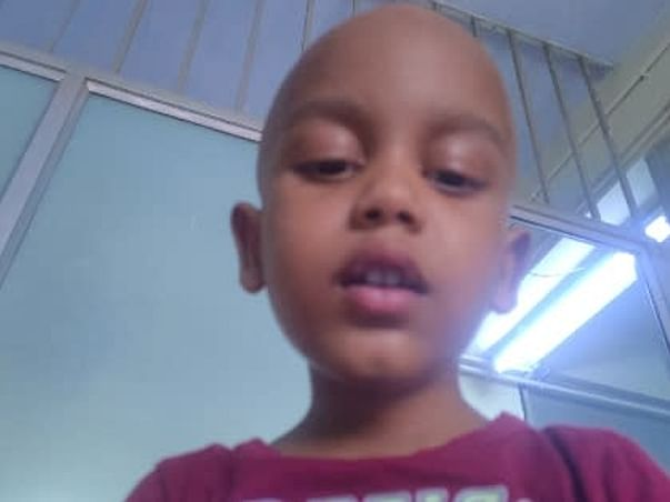 This 4 Years Old Needs Your Urgent Support In Fighting Lung Cancer