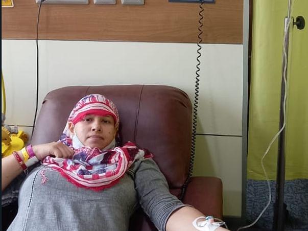 My Wife Sadhna Kakkar Thapar Needs Your Help To Fight Breast Cancer