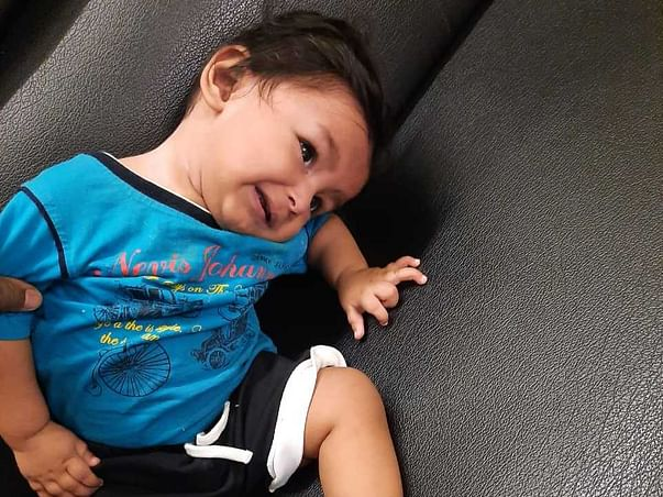 Support Aayansh Recover From SMA Type-1, Urgent Help Needed