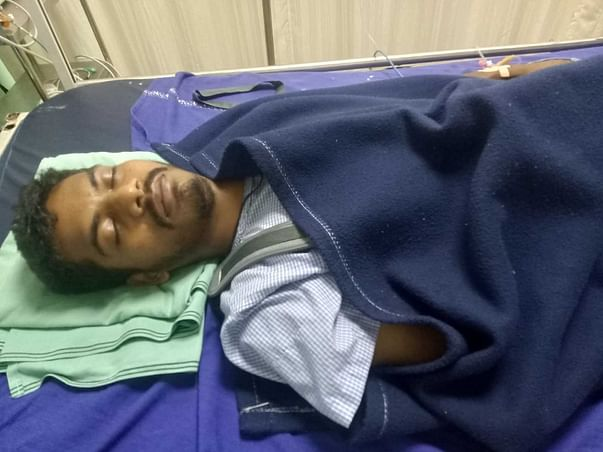 Urgent Help Required for Shashi's Cervical Spine Treatment