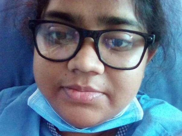 Sneha Sarkar fighting bedsore