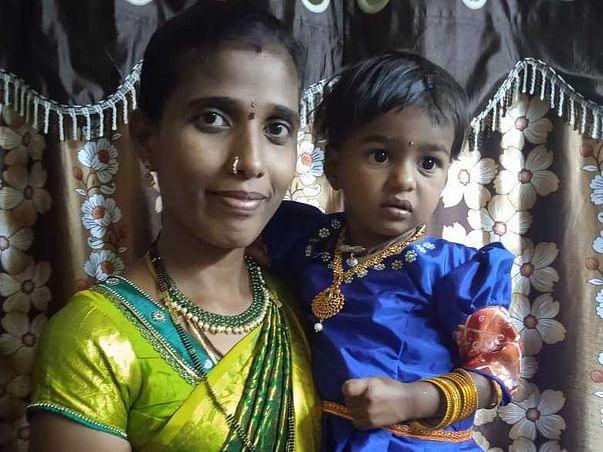 Fund Raising For Baala Uma (Brain Infection)