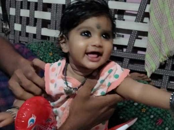 6 months old Charanya needs your help fight Severe dengue with HLH