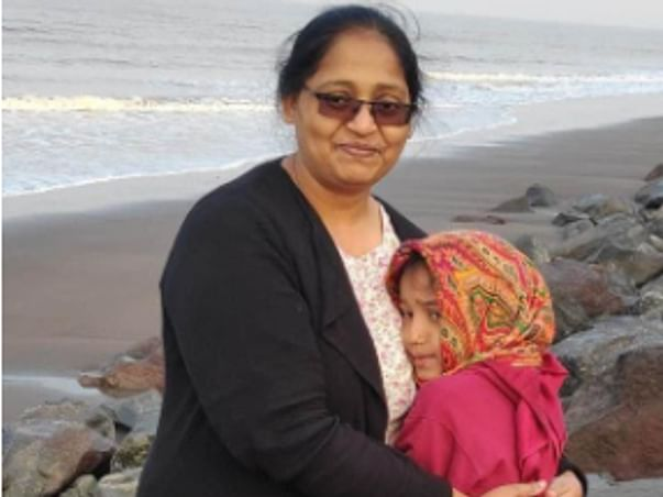Support Shubhada's Family To Cope With Her Sudden Demise Due To Covid