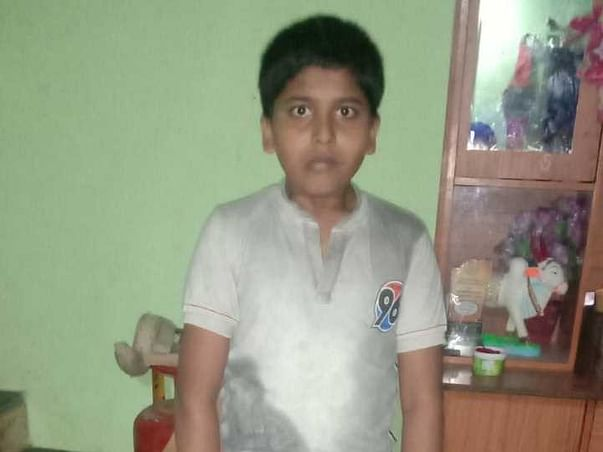 Sai Needs your help to Recover from Hereditary Rare disorder