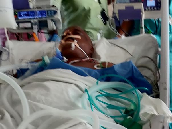 Please Support My Father To Undergo Heart Surgery