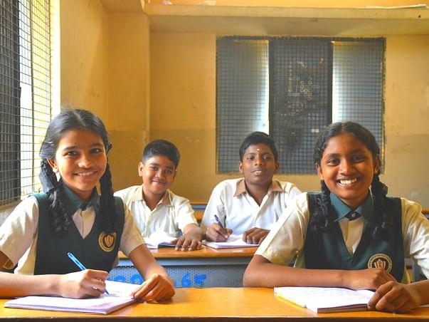 #ProjectDreamSchool: Help 30 Kids Complete Their Education