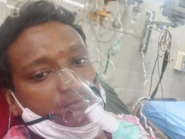 Support K Muralikrishna Recover From Kidney Failure