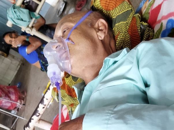 Help My Father Recover Kidney Failure