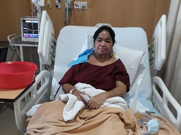 Support Kalpana Roy Undergo HIPEC Surgery
