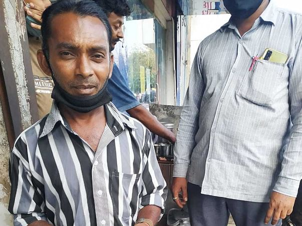 Help For Ranjit Keshwala