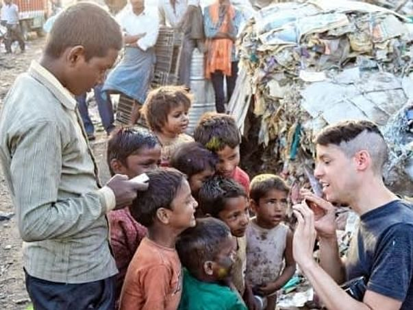 Join With Me To Help Poor And Needy People