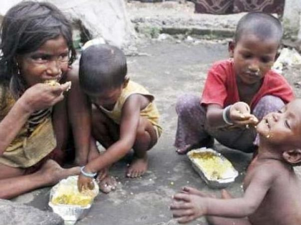 Every Breath Deserves a Bread: Time to take care of our children.