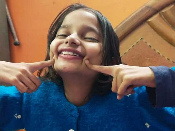 Support Anupriya To Recover From Brain Atrophy