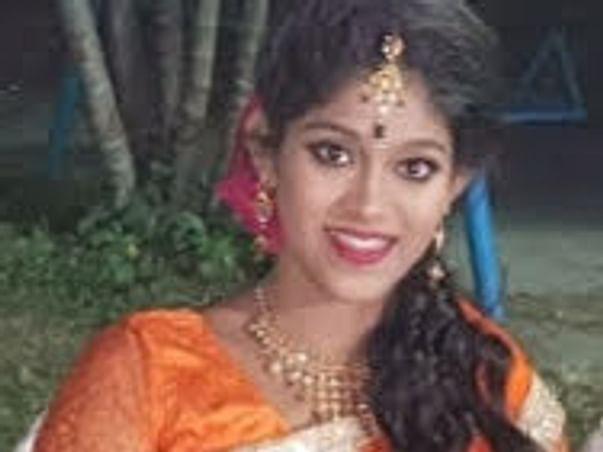 Support Annesha Mahanta Fight From Acute Myeloid Leukemia ( Blood Cancer )