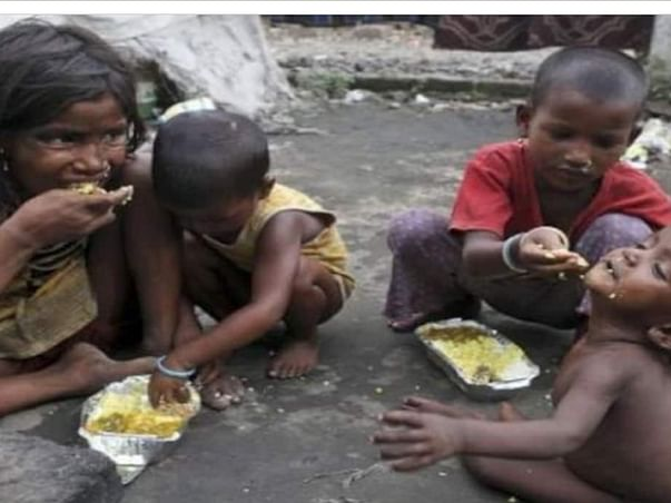 Every Breath Deserves a Bread: Time to take care of our children!
