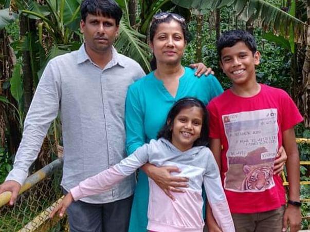 Support Sunita To Overcome Their Financial Crises