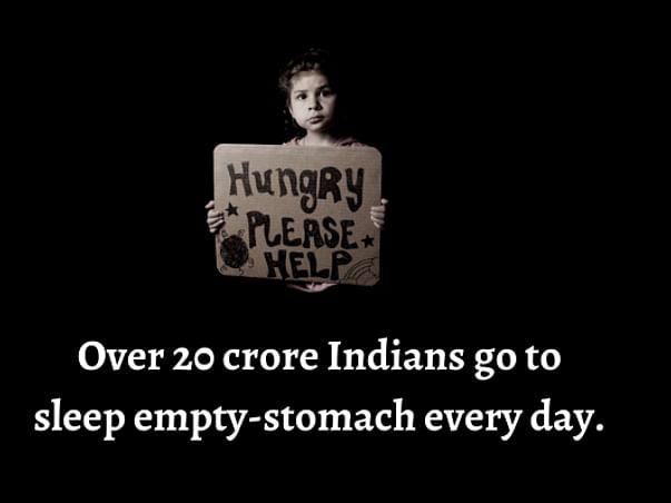 No One Should Sleep Hungry