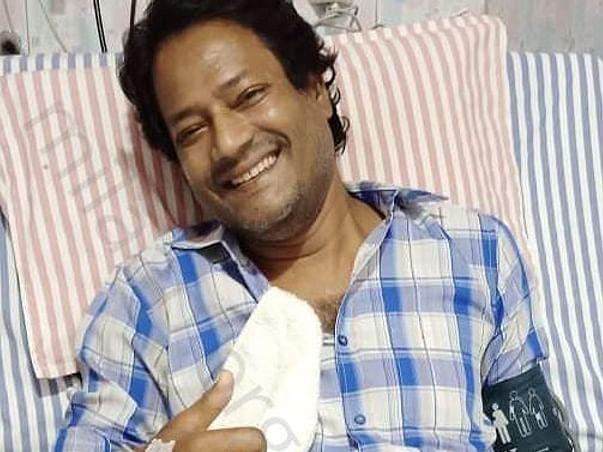 Help 51Y/O Eleazer ShashiShekhar Timothy Recover From Kidney Failure