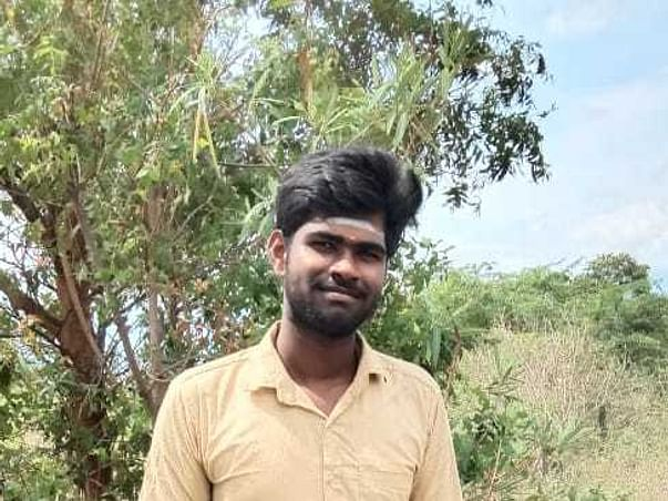 Help Praveen To Raise Funds For His Higher Education