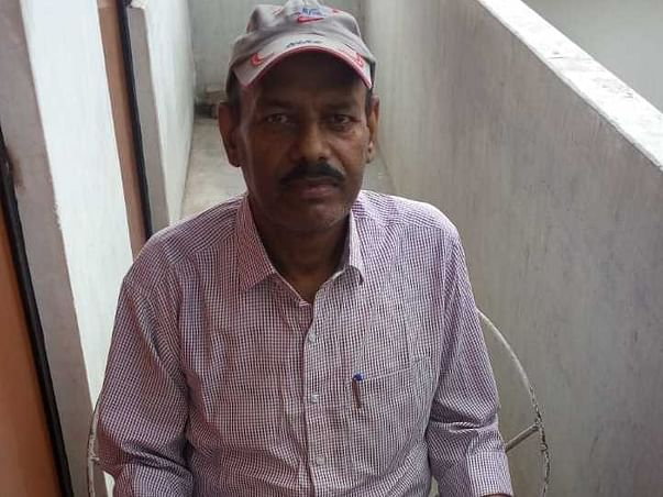 Support Lal Bahadur Prasad To Recover From Multiple Myeloma