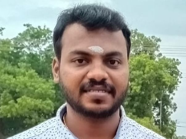 Help Muthukumar To Recover From Accidental Injuries