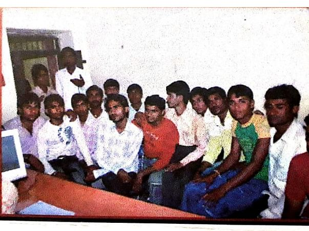 Support Vocational Training for underprivileged youth in MP