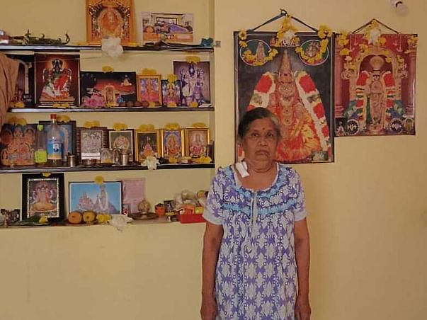 Help Girijia To Undergo Dialysis